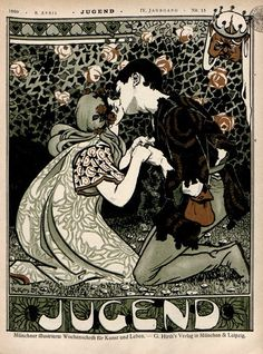 1899, Vintage Blog: December 2011