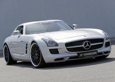 Hamann Mercedes Benz SLS