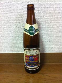 【地ビール】御殿場高原ビール  ちょっと大き目のヴァイツェン。ピルスも有。