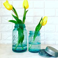 Repurpose your favorite vintage staples to be used in your farmhouse decor!