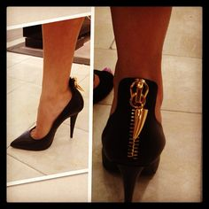 Giuseppe Zanotti shoes: picture by @Lissette Valdes Valdes Valdes Valdes Santana