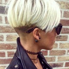 Short Hairstyles For 2017 - 8