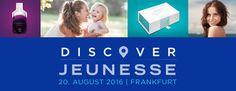 Discover Jeunesse Event Erleben Sie ein Event, dass Ihnen einen Überblick über…