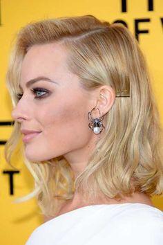 12 Preciosos Peinados para Fiestas 2015 - Peinados