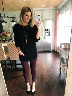 Flawless Fall Outfits For Women This season ~ Fashion & Design Casual Teaching Outfits Business Casual Outfits, Casual Fall Outfits, Office Outfits, Cute Outfits, Business Attire, Stylish Outfits, Casual Work Attire, Office Attire, Emo Outfits