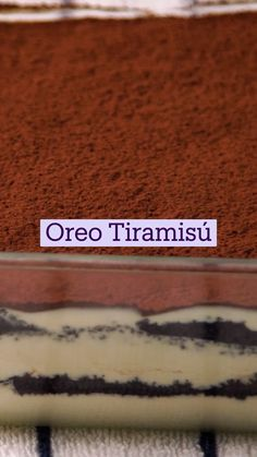 Sweet Desserts, Just Desserts, Sweet Recipes, Delicious Desserts, Yummy Food, Fun Baking Recipes, Dessert Recipes, Cooking Recipes, Bolo Tiramisu