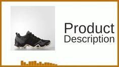 Adidas Mens AX2 Shoes