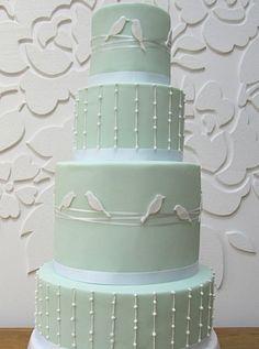 Torte // Vögelchen