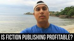 Self-Publishing Fiction Books - Is it PROFITABLE? https://www.youtube.com/watch?v=Kyc50AKt0wE #KindlePublishing #KindlePublishingRomanceFiction