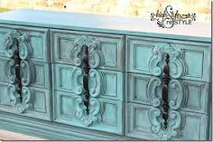 turquoise bedroom furniture - Google Search