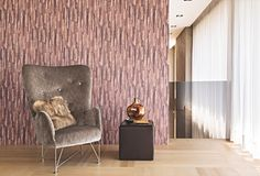 Behang / Wallpaper collection Curious - BN