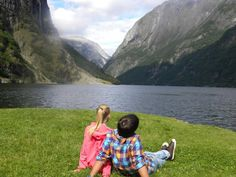ROMANTIC HOLIDAY CONTEST - Norvegia - Dreams´ fiord