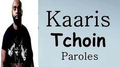 Kaaris - Tchoin (Official Letra/Lyrics Video)  https://youtu.be/gH81V68qQKM