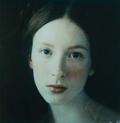 Sibylle Bergemann – Polaroids