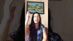 Oração fervorosa com Missionária Leidiane Terra
