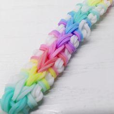 Tendance Bracelets  NEW Double Origami Rainbow Loom Bracelet Tutorial (Original Design)  Tendance & idée Bracelets 2016/2017 Description NEW Double Origami Rainbow Loom Bracelet Tutorial (Original Design)