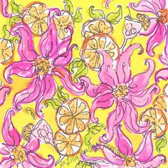 Sippin & trippin #lilly5x5