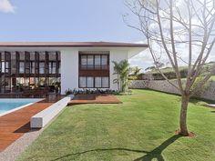 casa de campo - Santos e Santos Arquitetura