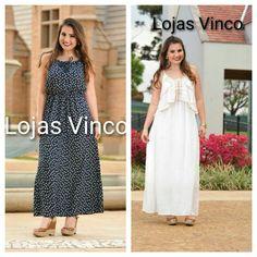 Lojas Vinco - Vestidos
