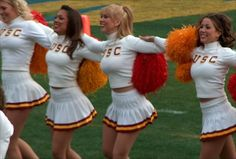 WHY I WENT TO SCHOOL AT THE UNIVERSITY OF SOUTHERN CALIFORNIA