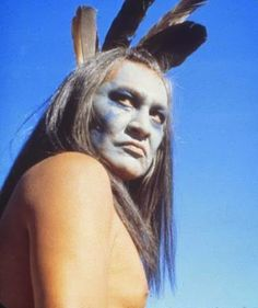 "Will Sampson (September 1933 – June was an American actor and artist. Sampson, a Native American Muscogee (Creek), was born in Okmulgee, Oklahoma. Sampson's most notable roles were as ""Chief Bromden"" in One Flew Over the Cuckoo's Nest."