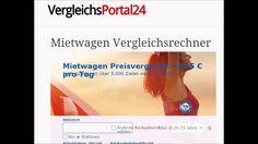 Mein  Vergleichs Portal24
