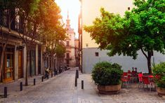 Annie Bennett, our Madrid expert, offers a guide to the best things to see and do in the city this winter