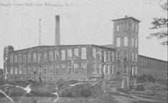 Spofford Mills