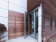 The 2015 HCu0026G Innovation In Design Winners: Bath Design. Moderne HäuserZeitgenössische  ...