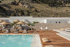 Casa Cook in Rhodes