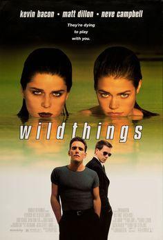 Wild Things (1998) Unrated (1080p Bluray x265 HEVC 10bit AAC 5 1 Tigole) UTR - Scene Release