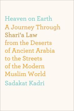 In the wake of the colossal acts of terrorism of the last decade, the author, a legal historian and human rights lawyer realized that many people in the West had ideas about the origins and implications of the shari'a, or Islamic law, that were hazy, contradictory, or simply wrong.