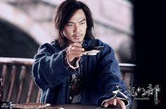 Đón xem Tân Thiên Long Bát Bộ trên VTVcab 1 - Giải trí TV - Ảnh 2. http://xemphimone.com/tan-thien-long-bat-bo-vtvcab-1/