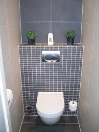 1000 images about nieuw toilet on pinterest toilets toilet paper trees and duravit - Deco toilet ideeen ...