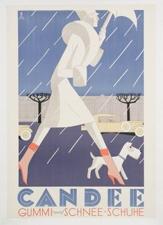 The Great (Gatsby) Era of Poster Art
