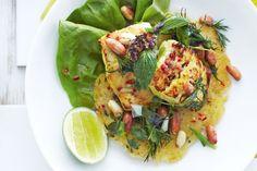 Hanoi fried fish