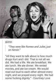 Kurt/Courtney.