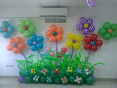 balloon art |Pinterest: @LaDeesseDeLaOccident| First Birthday Party Decorations, Graduation Decorations, Diy Party Decorations, Birthday Parties, Baby Shower Decorations, Funny Birthday Cakes, Birthday Candy, Butterfly Birthday Party, Balloon Columns