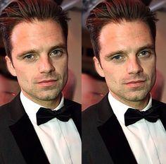 Sebastian Stan: My Romanian Teddy Bear
