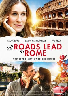 All Roads Lead to Rome...First love deserves a second chance. Learn more about this 2015 romantic comedy movie.