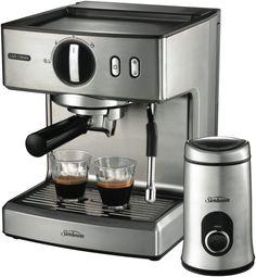 Countertop Dishwasher Good Guys : Professional Coffee Machines Kitchen Necessities Pinterest ...