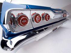 Impala appreciated by Motorheads Performance www.classiccarssanantonio.com