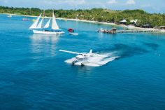 suppliers of equipment, people and food to yachts and super yachts in Fiji