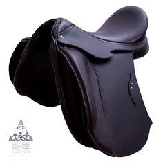 Bliss of London- Regency Dressage Saddle
