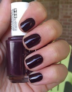 """I have this one. Essie's """"Carry On."""" It's really thick but I like the color alot."""