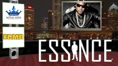 ESSINCE interview with Jeezy [ECMD Conference Call]