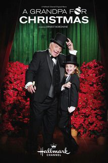#65.  A Grandpa for Christmas, July, 2013. The estranged grandfather of a 9-year-old quickly forms a bond with the child when, suddenly, they must take care of each other. Christmas tale of overcoming adversity and the bonds of family with a few Christmas carols for good measure.