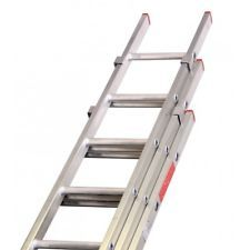 NI Branches Only    Titan Classic Class 2 Double Extension Ladder  4.5 - 8.1m  ...  * Image used as example*    £135.00 Exc VAT / £162.00 Inc VAT     visit our website for more details:   www.jpcorry.com/price-hammer