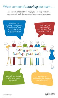 Sorry you are leaving, good luck! As a team, choose three ways you can stay on track, even when it feels like someone's colourmix is missing. Color Psychology, Psychology Facts, True Colors Personality Test, Personality Profile, Personality Tests, Insights Discovery, Group Dynamics, Team Success, Welcome To The Team