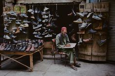 from Steve McCurry's blog